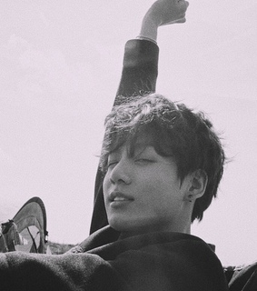 army, jungkook aesthetic and b&w
