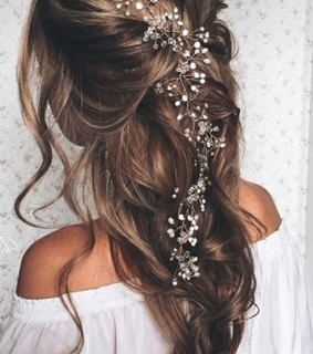 love, hairstyle and pretty