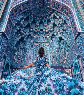 morocco, moroccan and architecture