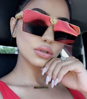 gorgeous, sunglasses and girl