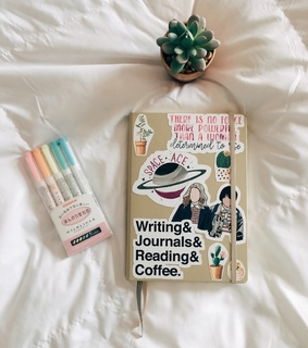 studyblr, bujo goals and leuchtturm1917