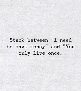 live, savings and need