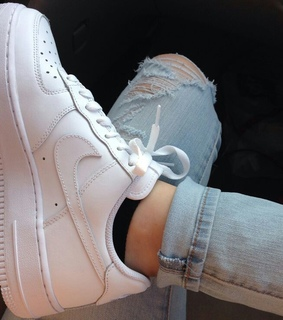 sneakers, black and nike