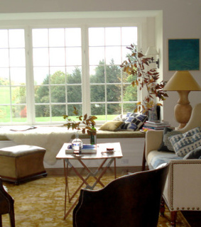 interior decorating, home decor and country living