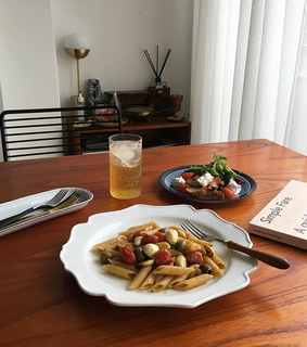 food, minimal and delicious