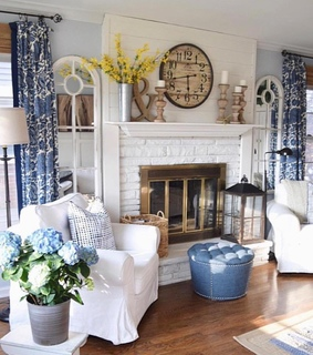 farmhouse style, home decor and cottage