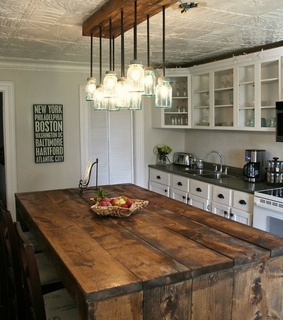 country living, kitchen and farmhpuse style