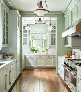 kitchen, interior decorating and home decor