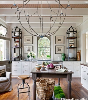 home decor, kitchen and farmhouse style