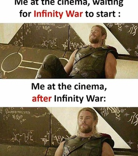 thor, Marvel and avengers infinity war