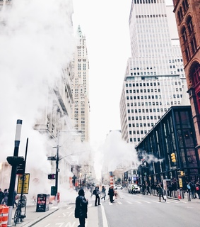 fifth avenue, streetview and nyc