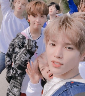 yuta, ten and taeyong