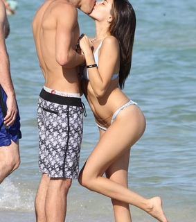 posted, madison beer and candids