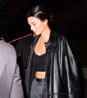 kendall jenner, style and fashion