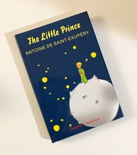 minimal, aethetic and the little prince