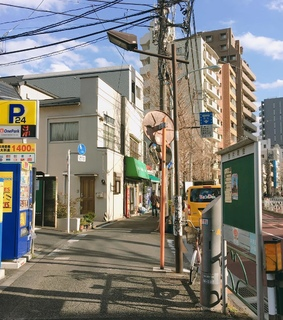 japan, walk and japanstreets