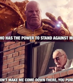 thanos, Marvel and infinity war