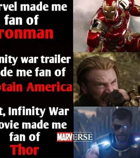 chris evans, thor and Marvel