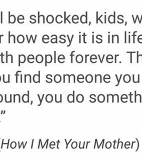 broken, sad and ted mosby