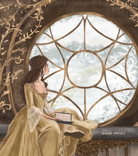beauty and the beast, books and drawing