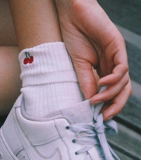 cherries, aesthetic and cherry bomb