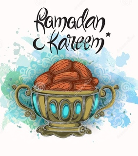 Ramadan, allah and blessed