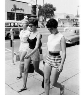60's, 50's and teens