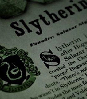 hogwards, ravenclaw and slytherin
