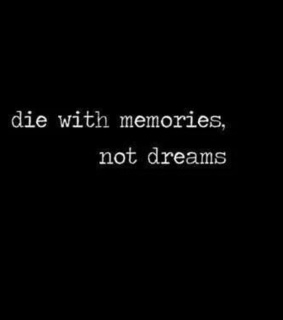 dreams, citation and quote