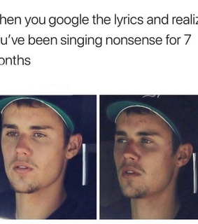 memes, funny and song