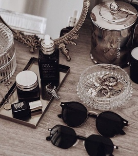 YSL, Yves Saint Laurent and accessories