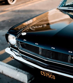 mustang, muscle cars and cars