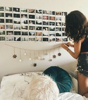 girl, room and tumblr