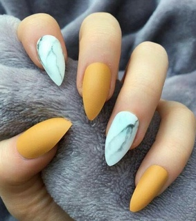 nails, girls and nail design
