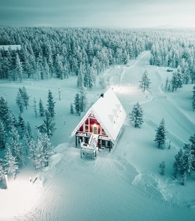 lapland, photography and beautiful