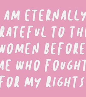 quotes, feminism and pink quotes