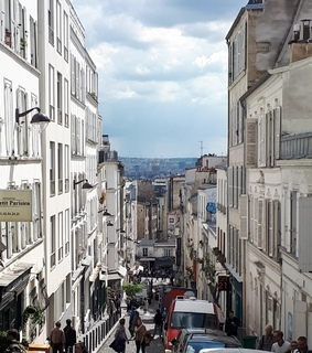 ville, place and france