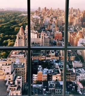 city, new york and nyc