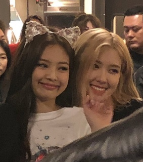 park chaeyoung, rose and kpop