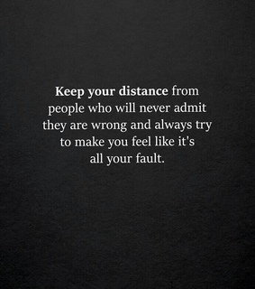 your, people and distance