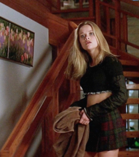 90s, fear and Reese Witherspoon