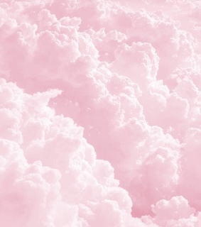 pink, thoughts and air
