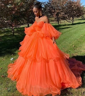 Couture, Prom and ballgown