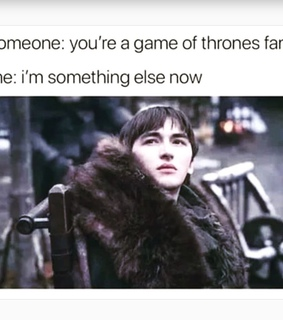 bran stark, game of thrones and winter is here