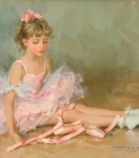 sport, ballerina and fame