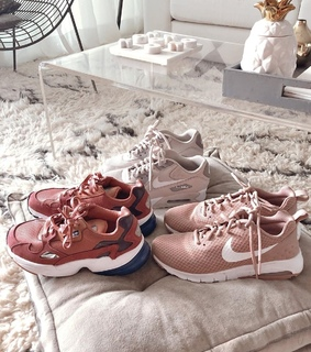 pink, lifestyle and nike