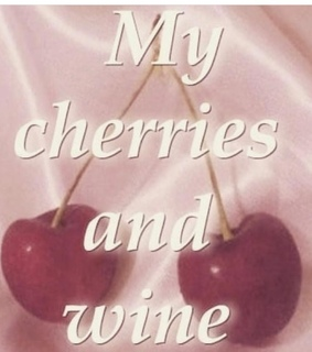 cherries, cherry and fun