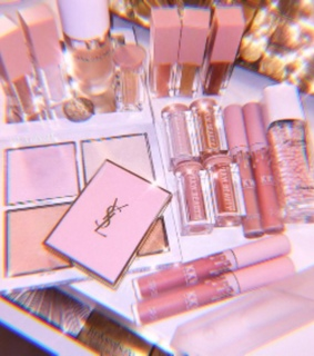 pretty, kylie lip kit and beauty