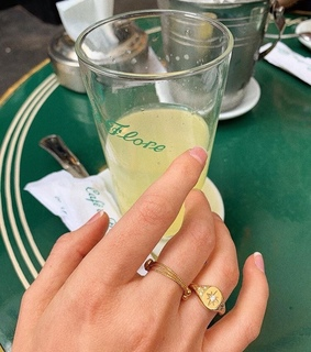 france, aesthetics and beverage
