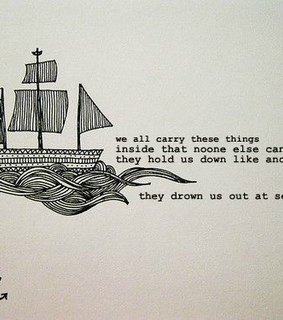 bmth, Lyrics and anchor